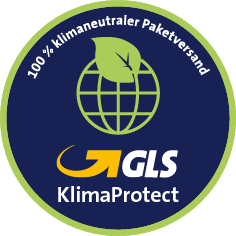 DE-COmmerce & GLS Klima Protect