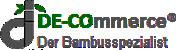 DE-COmmerce - Der Bambusspezialist
