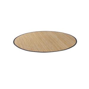 Bambusteppiche-Rund