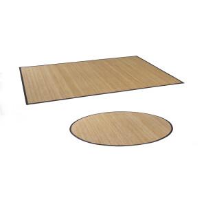 Bambusteppich-Designer
