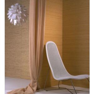 Wandbelag, Furnier, Paneele, Tapete, Rollenware aus massivem Bambus Rollenbreite 200 cm