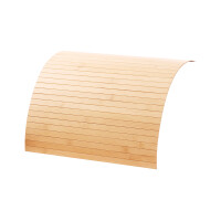 Bambus Flexablage | pure 30 x 50 cm