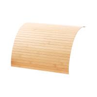 Bambus Flexablage | pure 50 x 120 cm