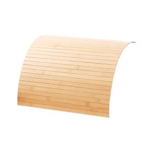 Bambus Flexablage   pure 60 x 80 cm