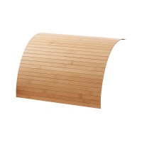 Bambus Flexablage | nature 60 x 80 cm