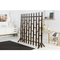 Bambus Raumteiler SOLO NIGRA
